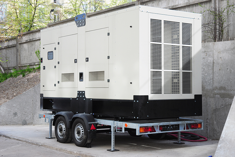 MQ POWER Series Generator